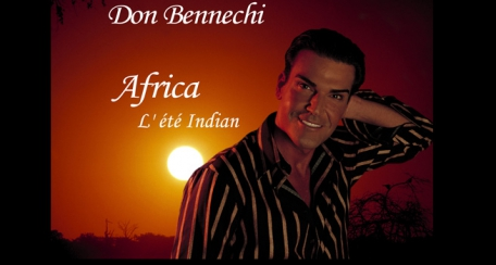 Africa L' été Indian